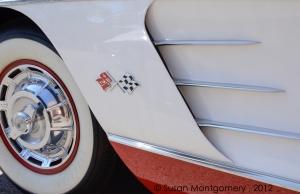 03 2012 Cruise 1960 Corvette side copyright