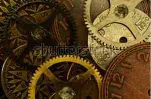 Watch parts Shutterstock