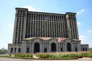 Central Depot Shutterstock