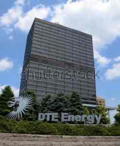 DTE Energy Shutterstock
