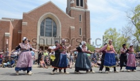 tulip time dancers church