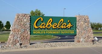 Logo Cabela