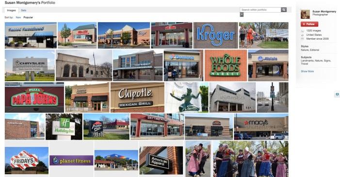 Shutterstock July 2015 popular