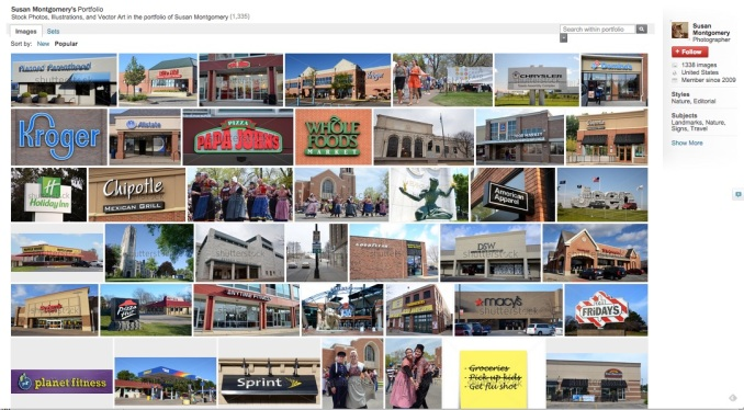 Shutterstock August 2015 popular