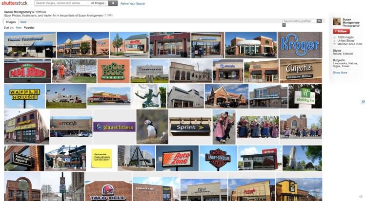 Shutterstock September 2015 popular